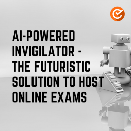 AI-Powered invigilator