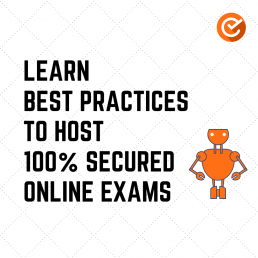 NeoExam - Best practices to host 100% secured online exams